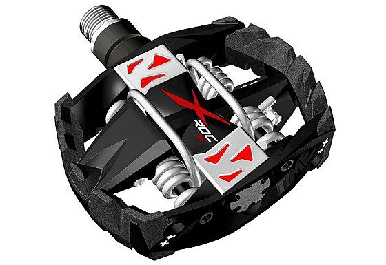 Time XRoc S Pedals