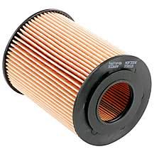 image of Halfords Oil Filter HOF301