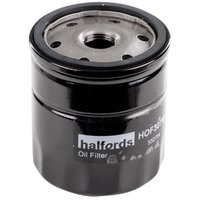 Halfords Oil Filter HOF307