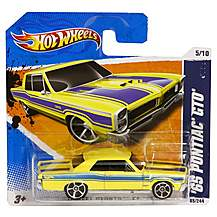 image of Mattel Hot Wheels Car