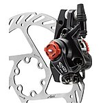 image of Avid BB7 MTB Graphite Disc Brake - Front/Rear