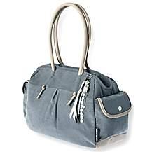 image of Basil Elements Shoulder Bag 17L - Faded Blue