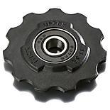Tacx Jockey Wheels Stainless Steel Bearings- Red/Force/Rival/Apex