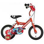 image of Postman Pat Boys Bike - 12""