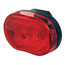 image of Smart 3 Red LED Rear Light