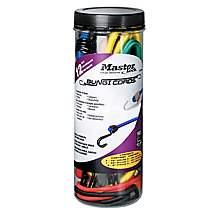image of Master Lock 6 Piece Bungee Jar