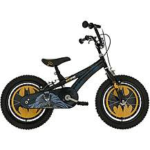 image of Batman Boys Bike - 16""