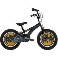 """Batman Boys Bike - 16"""""""