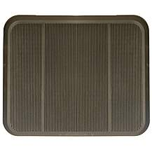 image of Halfords Essentials Single Rubber Mat