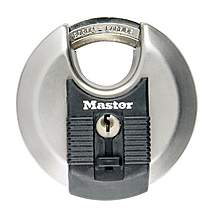 image of Master Lock Excell Discus Padlock