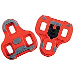 image of Look Keo Grip Cleats - Red