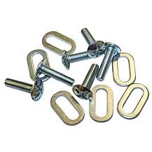 image of Look Keo Extra Long Cleat Screws and Washers - 20mm