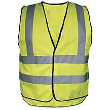 image of Nitezone Reflective Vest - Child (Age 4-6)