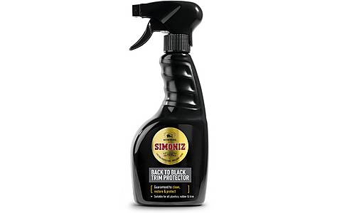 image of Simoniz Back to Black Trim Protector 500ml