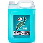 image of Turtle Wax Wash & Wax Pressure Washer Fluid 5 Litre