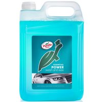 Turtle Wax Essential Power Wash & Wax 5L