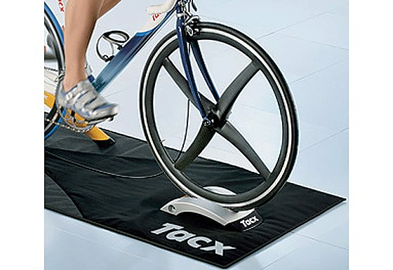 Tacx Trainer Sound Absorbing Mat 755x195cm
