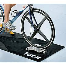 image of Tacx Trainer Sound Absorbing Mat 755x195cm