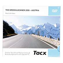image of Tacx The Grossglockner Real Life Video DVD