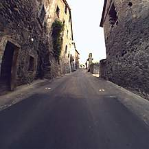 image of Tacx Giro del Mortirolo Real Life Video DVD