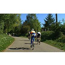 image of Tacx Tilf - Bastogne - Tilf Belgium Real Life Video DVD