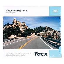 image of Tacx Fortius i-Magic RLV Arizona Climbs - USA Virtual Training Software