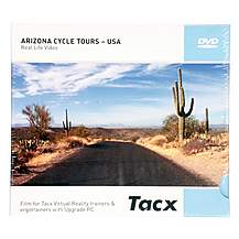 image of Tacx Fortius i-Magic RLV Arizona Cycletours - USA Virtual Training Software