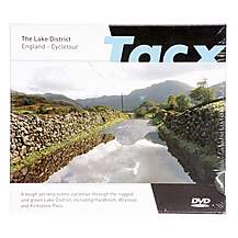 image of Tacx Fortius i-Magic RLV Lake District - England Virtual Training Software