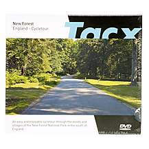 image of Tacx Fortius I-Magic RLV New Forest, England- Virtual Training Software