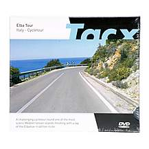 image of Tacx Fortius I-Magic RLV Elba Tour, Italy- Virtual Training Software