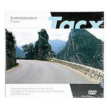 image of Tacx Fortius I-Magic RLV Climbs Collection III, France - Virtual Training Software