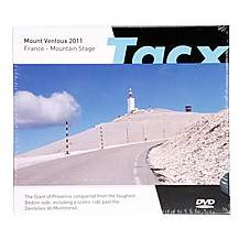 image of Tacx Fortius I-Magic RLV Mont Ventoux 2011, France - Virtual Training Software