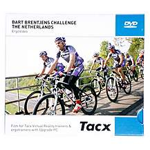 image of Tacx i-Magic Ergo Training Video at MTB World Cup 2010 - Bart Brentjens Challenge