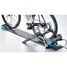 image of Tacx Genius Multiplayer Virtual Reality Trainer with Video Reality & VR Software