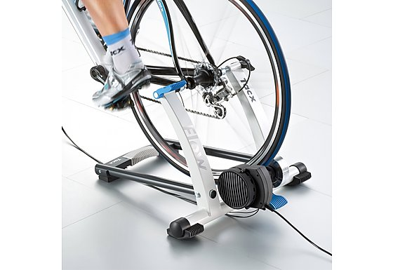 Tacx Flow Indoor Computer Trainer with Skyliner Support