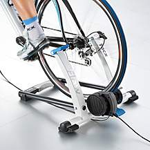 image of Tacx Flow Indoor Computer Trainer with Skyliner Support