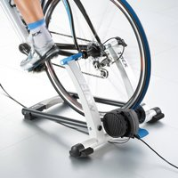 Tacx T2200 Flow Ergotrainer with Skyliner Support