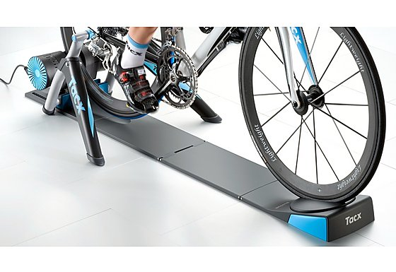 Tacx BlackTrack Wireless Steering Frame