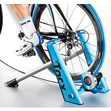 image of Tacx T2600 Blue Motion High Power Folding Cycletrainer