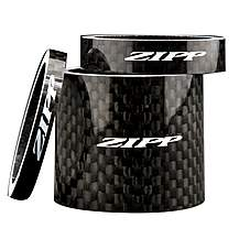 image of ZIPP Headset UD Carbon Spacer Set - 30mm