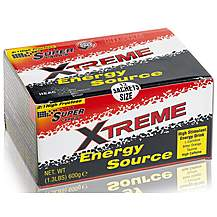 image of High5 Energy Source X'treme - Box of 12 Sachets