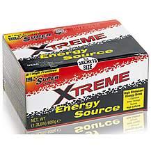image of High5 Energy Source Xtreme - Box of 12 Sachets