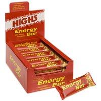 High5 Peanut Energy Bar Box - 25 Bars