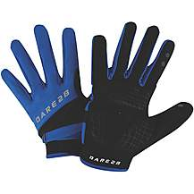 image of Dare 2b Sieze Mens Cycling Glove - National Blue