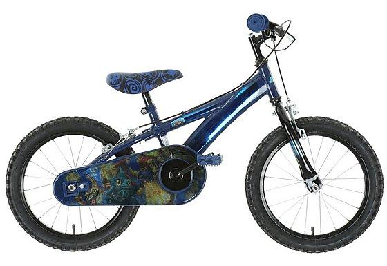 Skylanders Boys Bike - 16