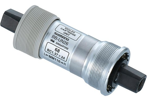 Shimano BB-UN26 Bottom Bracket 68 - 113mm
