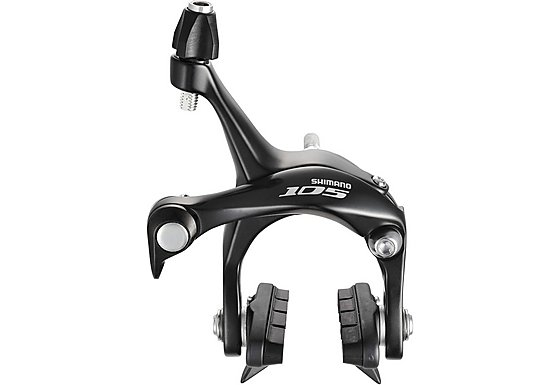 Shimano BR-5700 105 Rear Brake Calliper - 49 mm Drop - Black