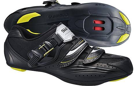 image of Shimano RT82 SPD Cycling Shoes - Black - Size 43