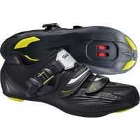 Shimano RT82 SPD Cycling Shoes - Black - Size 43
