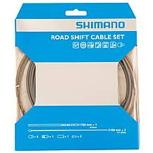 image of Shimano Road Gear Cable Set
